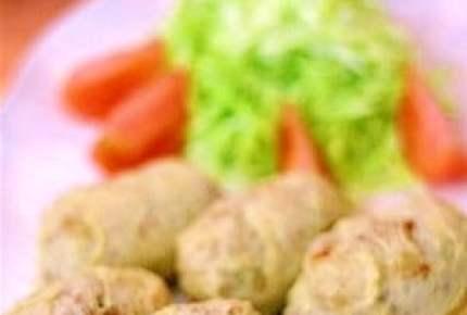 食べ盛りの子供が大好き!揚げないけど揚げ物っぽいボリューム満点のアイディアレシピ