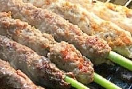 家族でバーベキュー♪肉・野菜・主食・デザート、とことん楽しむレシピコーデ