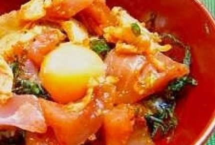 夏場にガッツリ食べたい!夏バテ対策にスタミナ丼人気レシピ7選