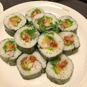 佃煮、韓国海苔、刻み海苔…少しだけ余った「海苔」をたまらなく美味しく変身