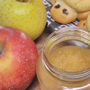 バター不使用の「りんごバター」も?ホットケーキと相性抜群の「フルーツバター」とは