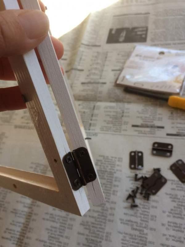 【簡単DIY】100均グッズで作る、おしゃれピアス収納アイデア