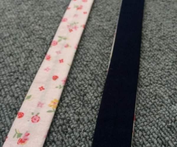 ママハンドメイド作家が教える!入園入学グッズの作り方①上履き袋編