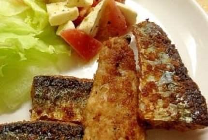 秋刀魚の塩焼きはフライパンやトースターでもOK!知りたい美味しい焼き方のコツ