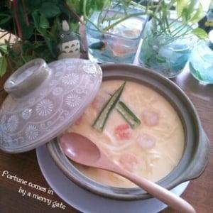 茶碗蒸しがメインになる!?特大サイズでボリューム満点レシピ5選