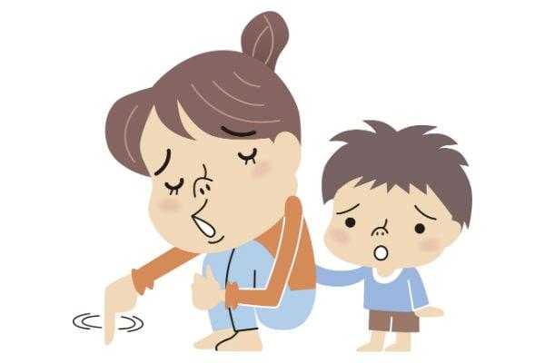 愚痴や不満…子供の前でパパの悪口を言うと将来こんな影響が!