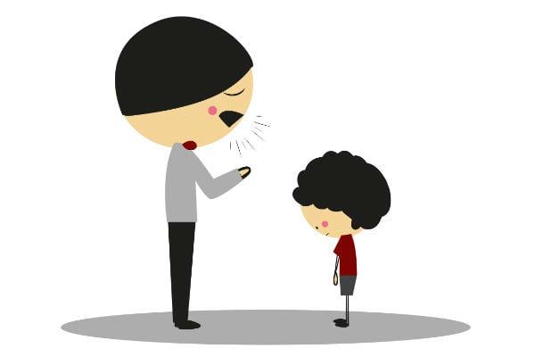 「まだ小さいから…」はNG!第二子の心理と『上手な叱り方』