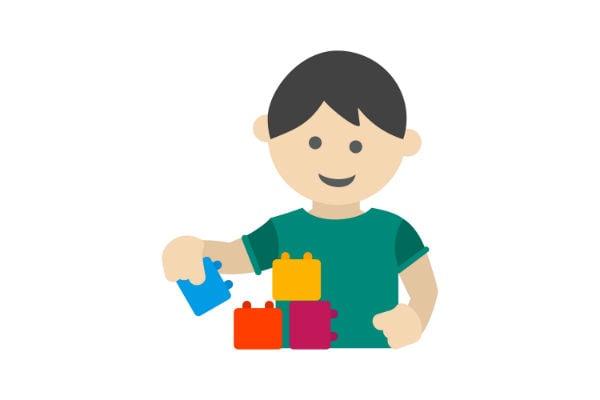『レゴスクール』に学ぶ!ブロック遊びの知育効果と遊ばせ方のポイントは?
