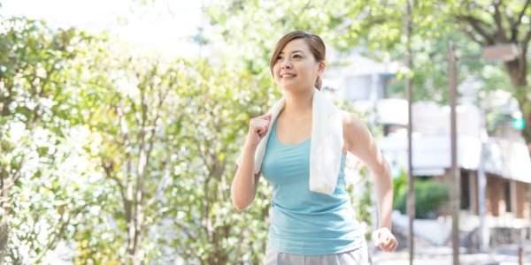 """あなたの""""夏太りしやすい度""""をチェック!夏に体重が増える原因と対策"""