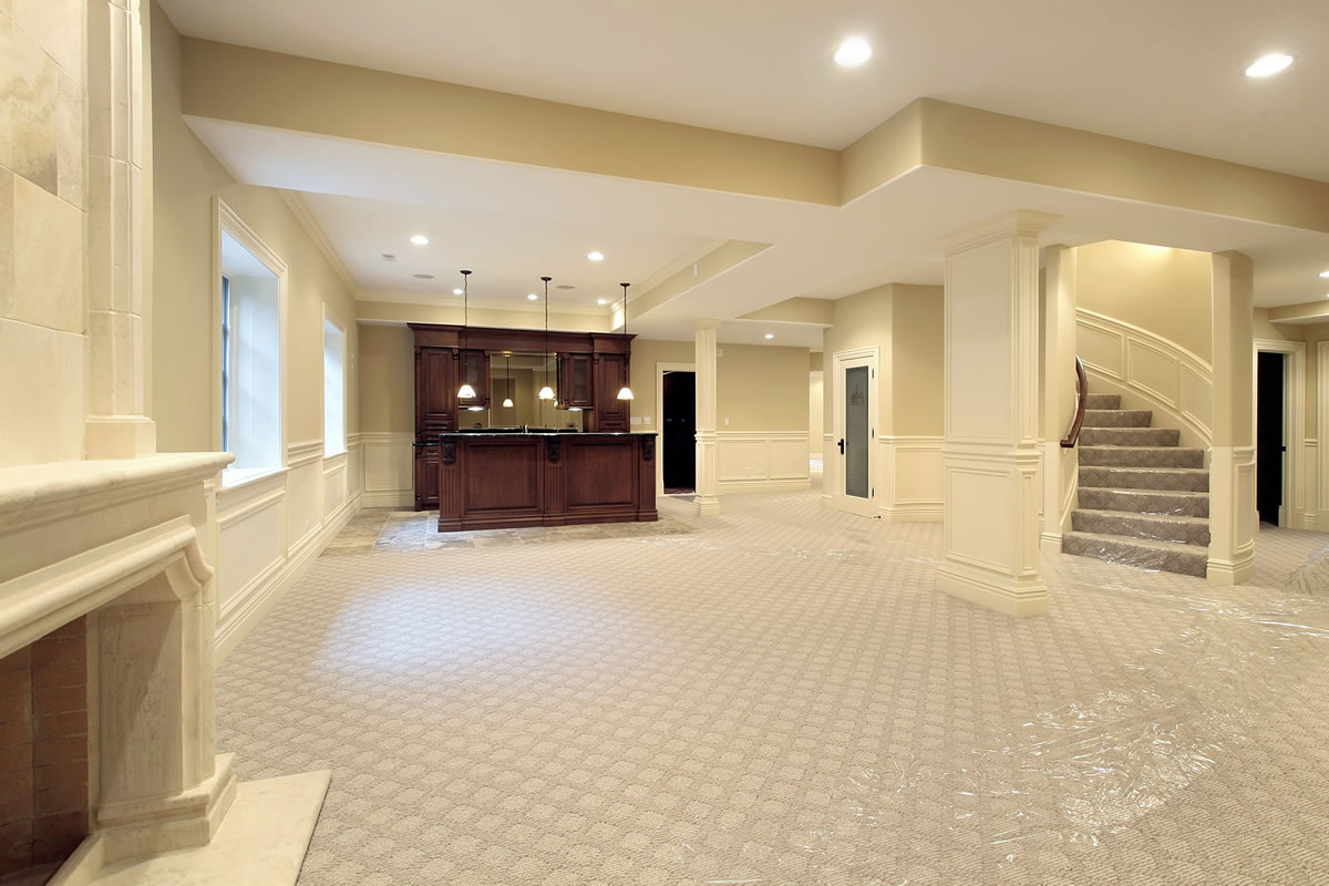 Remodeling Basement Ideas 5 Great Ideas To Reclaim Your Space With Basement Remodeling