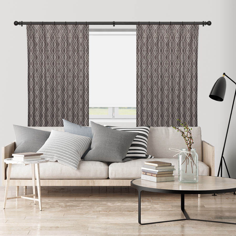 104 Inch Curtains Premium Custom Drapery From Selectblinds
