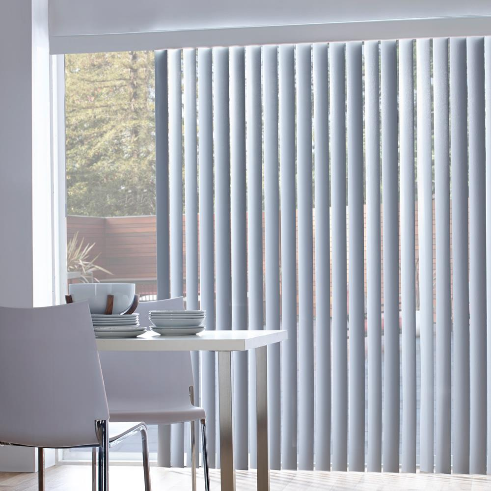 Wooden Door Blinds 3 1 2