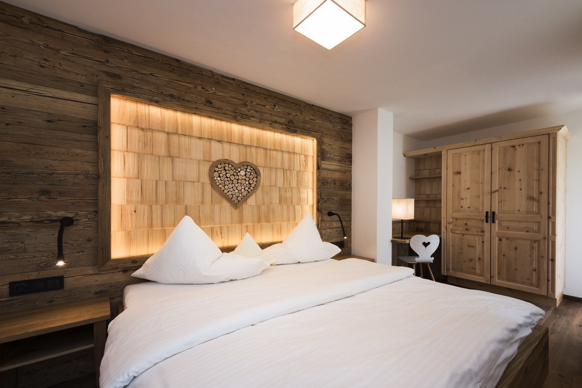 Schlafzimmer Veneto Hotel Der Stubaierhof In Neustift In Stubai Valley Selected