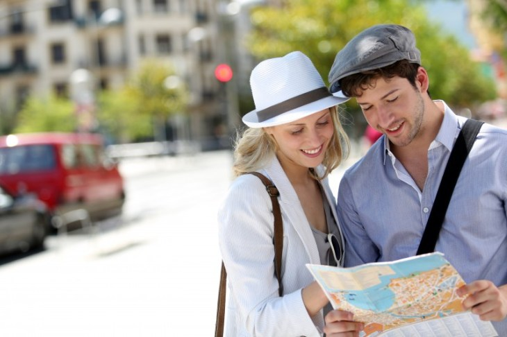 How to Not Look Like a Tourist in Italy