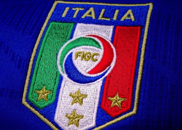 Nazionale Italiana logo