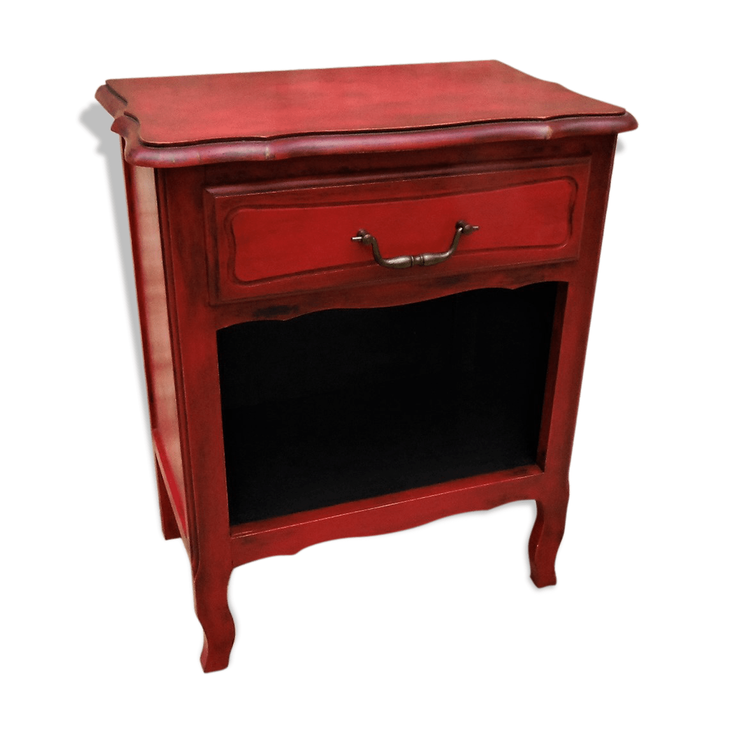 Chevet Rouge Table De Chevet Rouge Awesome Chevet Duasie Couleur Rouge