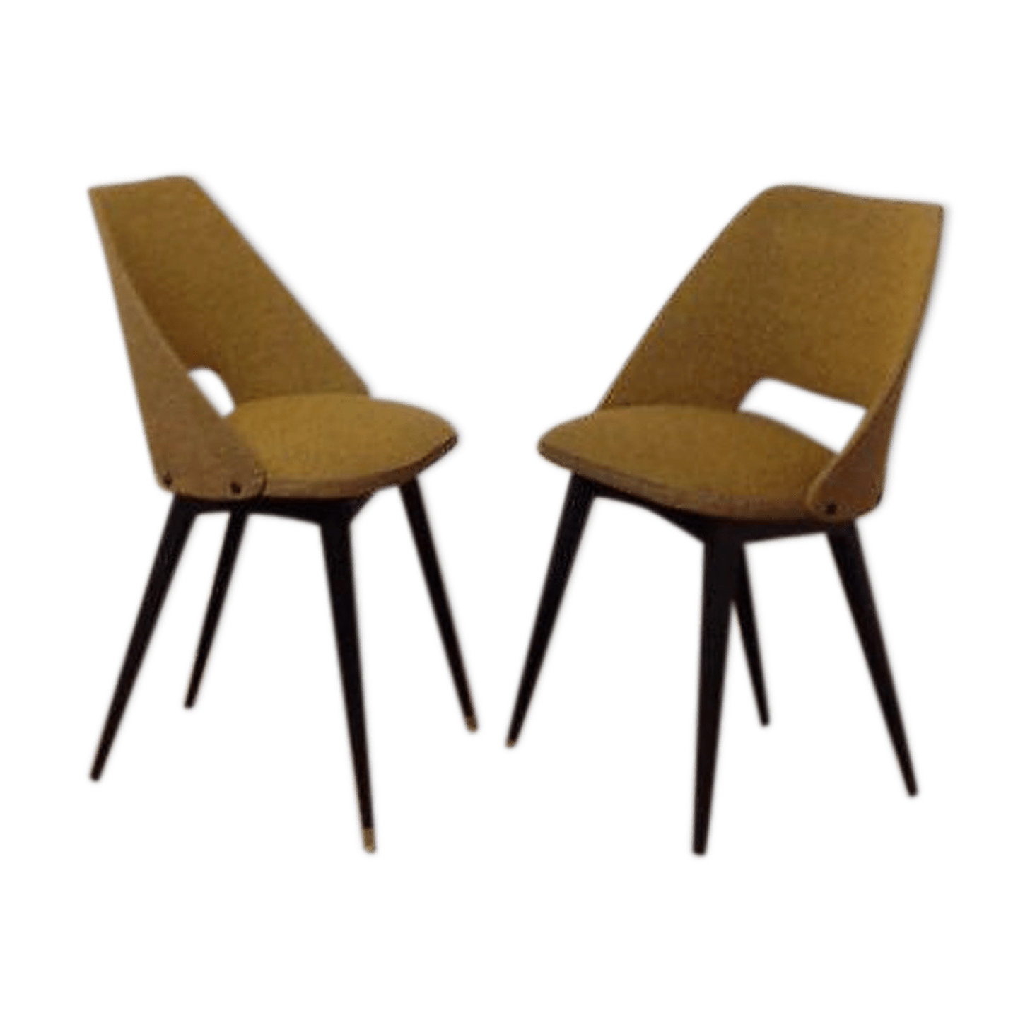 Cocktail Scandinave Rideaux Elegant Great Awesome Best Paire De Chaises Cocktail