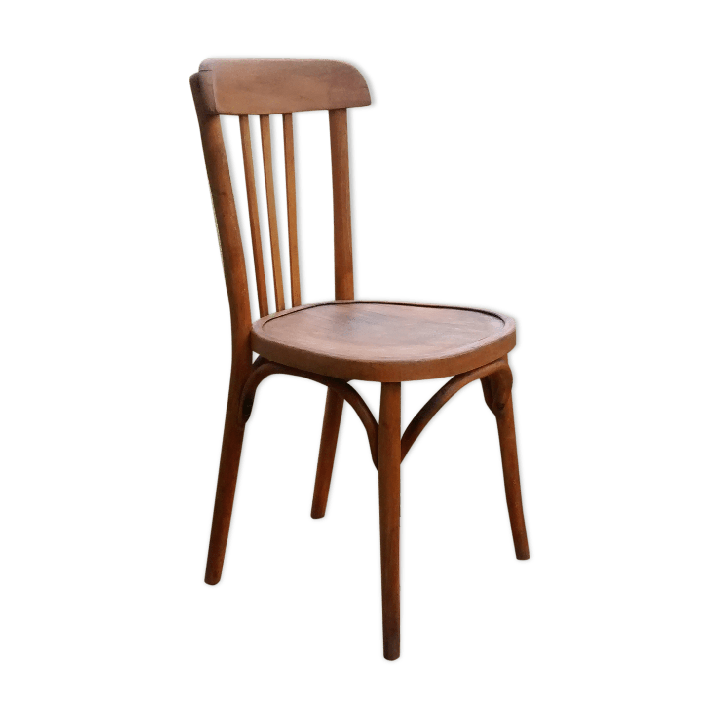 Chaises De Bistrot Anciennes Chaise Bistrot Ancienne Baumann Top Chaise Bistrot