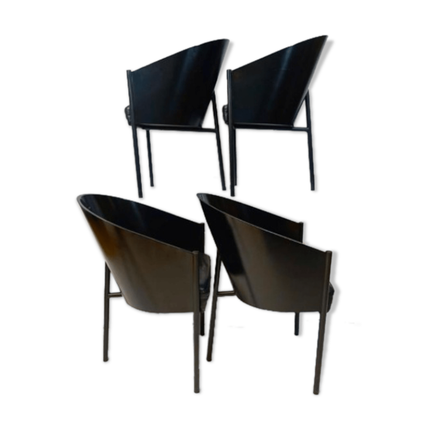 Chaises Kartell Le Bon Coin Chaise Costes Starck Medium Size Of Chaise Starck Prix