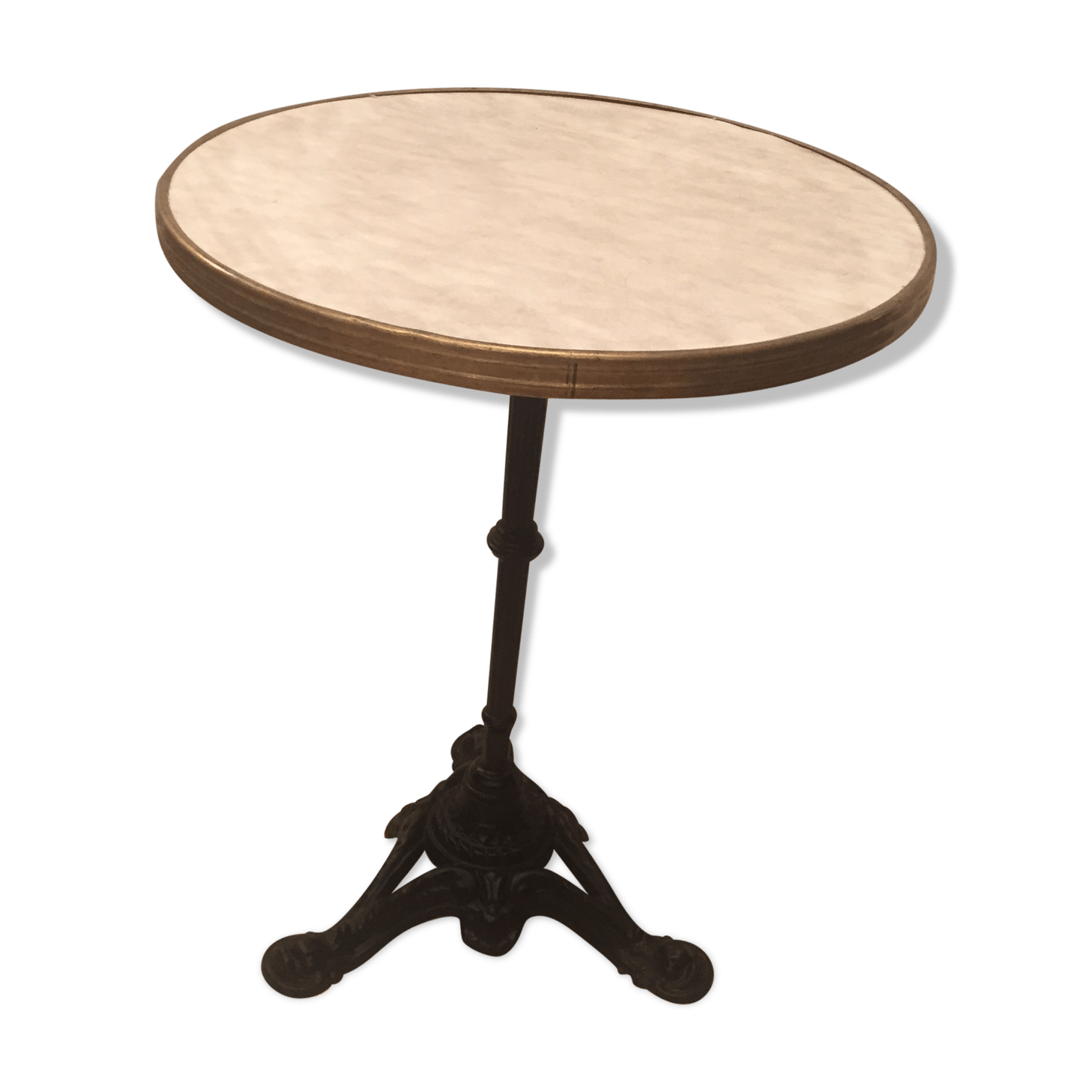 Pied Table Bistrot Pied De Table Bistrot Cool Table Bistrot D Cerclage