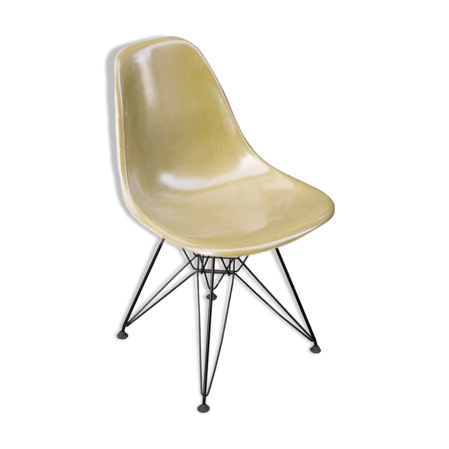 Chaise Design Eames Charles Et Ray Eames Chaise