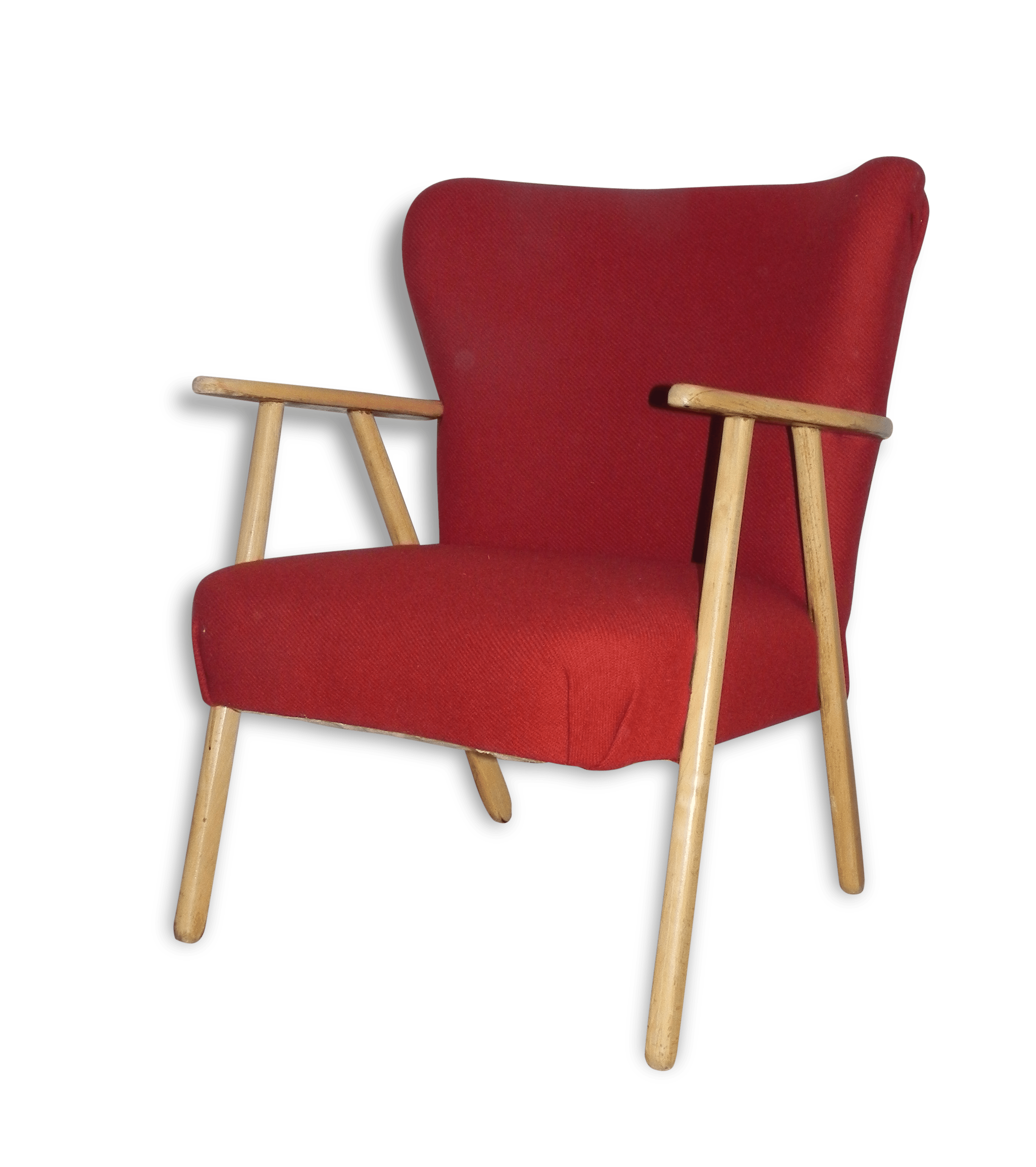 Camif Fauteuils Cuir Simple Fauteuil Cocktail Scandinave With Lit Gigogne