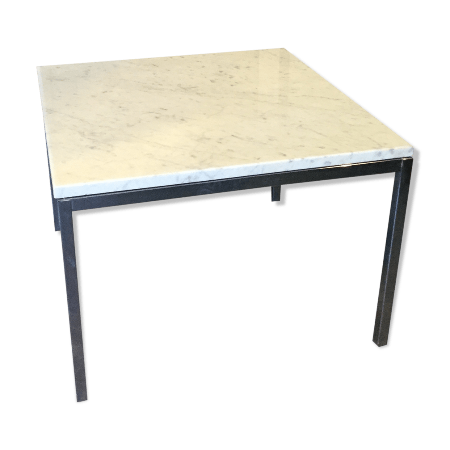 Table Marbre Knoll Table Knoll Marbre Latest Knoll Table Basse Et Table