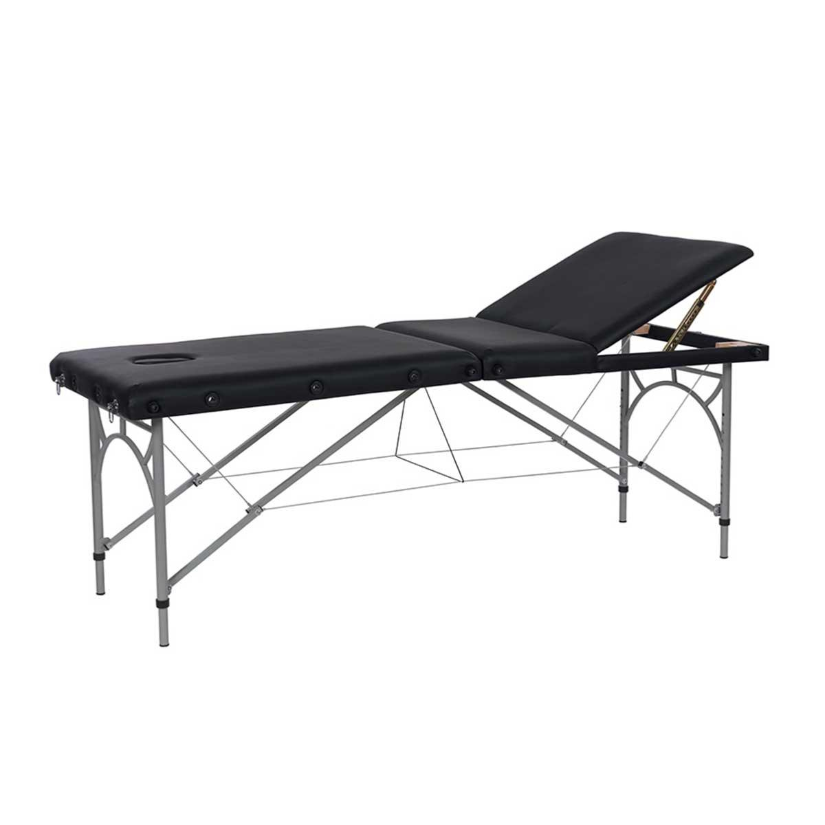 Table Aluminium Pliante Table De Massage Pliante En Aluminium Compacte