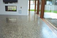 Concrete Floor Finish - SelfBuild
