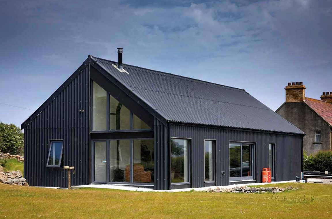 Container Haus Irland Selfbuild Ireland Dream It Do It Live It