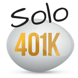 Solo 401(k) - Why it may be the