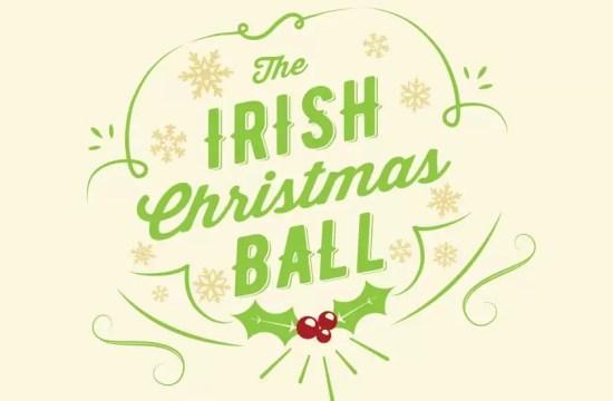 IRISH CHRISTMAS BALL