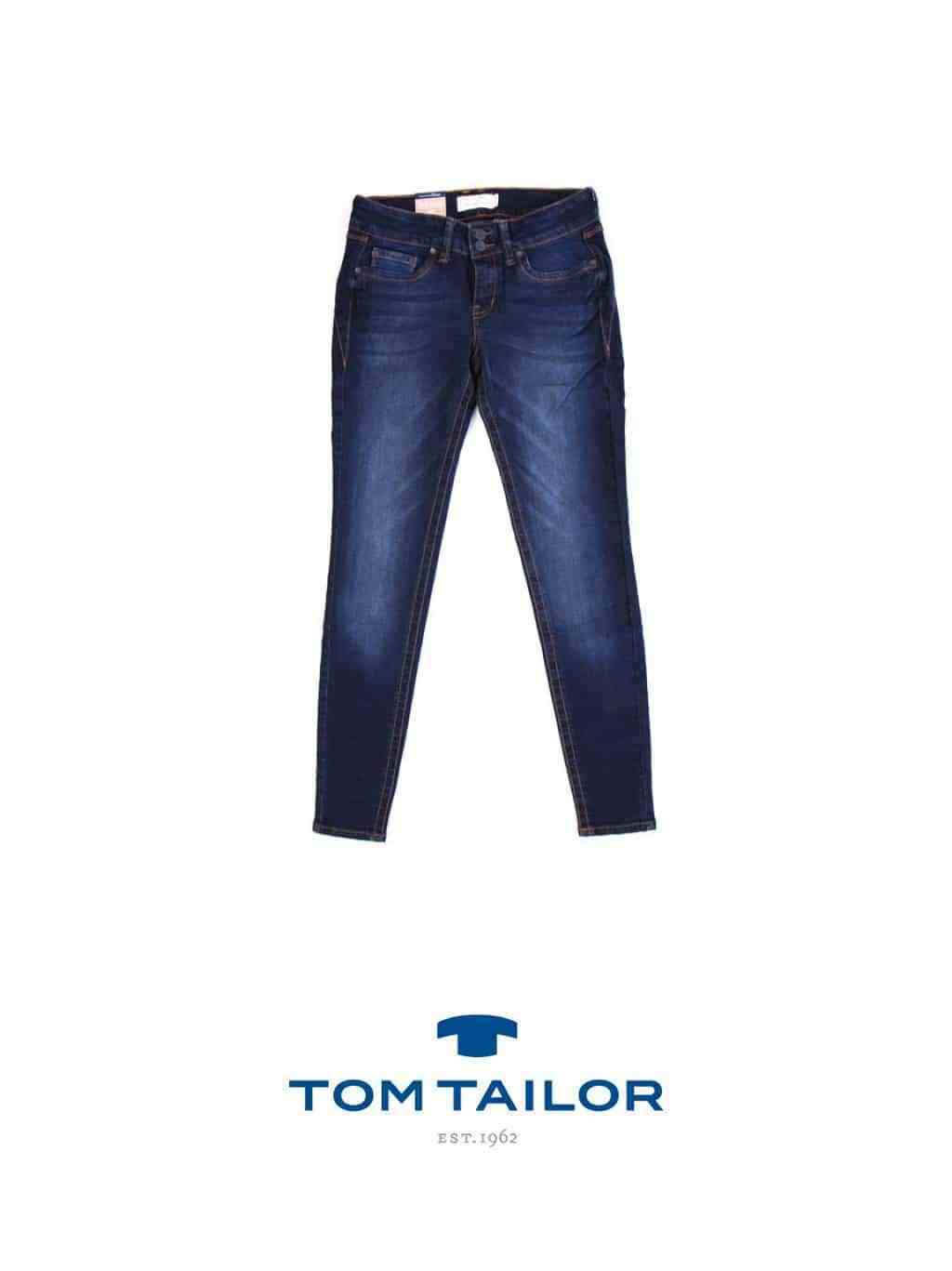 Tom Teiler Tom Tailor For Him Her