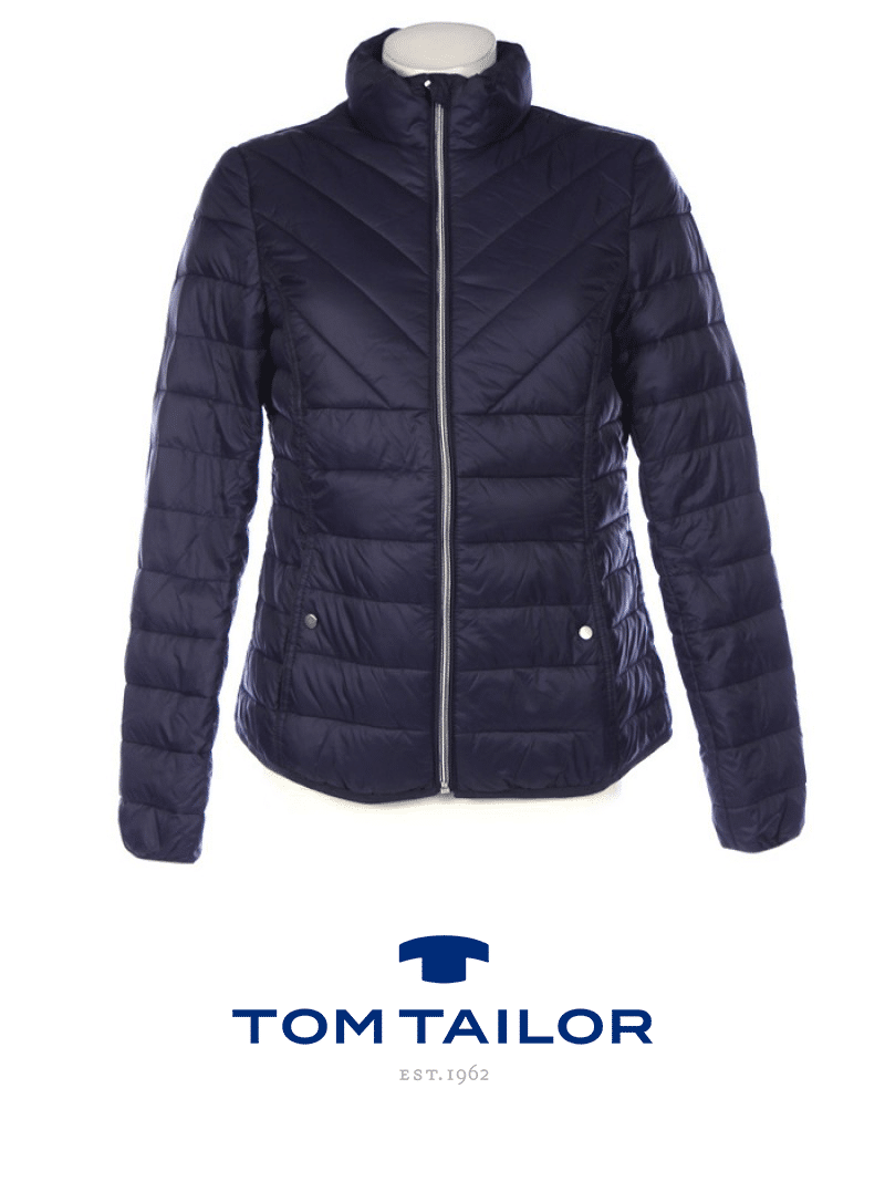 Tom Tailor X Naomi Campbell Ajdas Tom Teiler