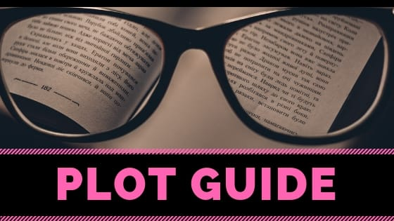 What is a Plot of a Story? Guide to Definition, Structure