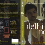 HarperCollins use B.A. PASS' still for its DELHI NOIR paperback