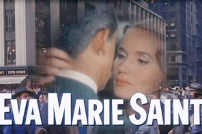 TCM to Celebrate Career of Actress Eva Marie Saint on March 31 with Interview Special and Three Films