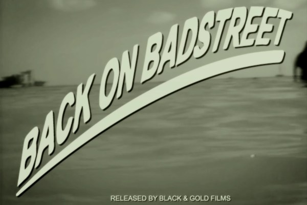 First Look: BACK ON BADSTREET