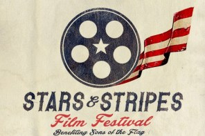 Sons of the Flag Kicks Off First Military Focused Film Festival, the Stars & Stripes Film Festival, This November