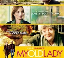 My Old Lady – Interview with Writer/Director Israel Horovitz