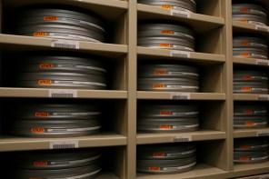 January Films Spotlight LOC Film Preservation Work