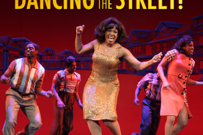 Motown The Musical – Review