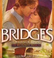 Bridges of Madison County – Dallas Summer Musicals Interview – Mary Callanan