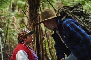 HUNT FOR THE WILDERPEOPLE – A Review By Nick Askam