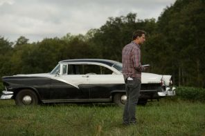 Austin Film Festival – LOVING – Interview with Jeff Nichols