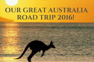 Great Australia Road Trip