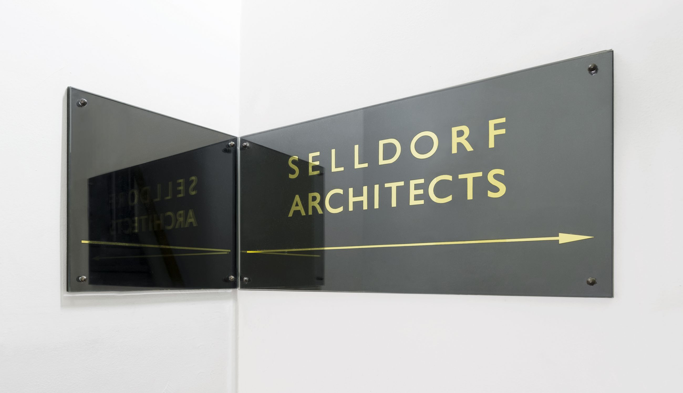 Couchtisch Connect Welcome Selldorf Architects New York