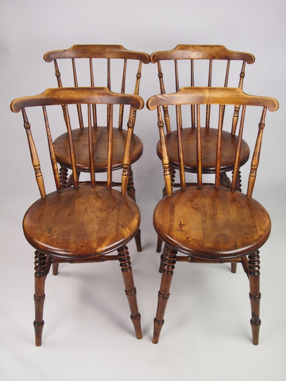 set antique pine kitchen chairs added saved bespoke furniture handmade kitchen designs warwickshire uk