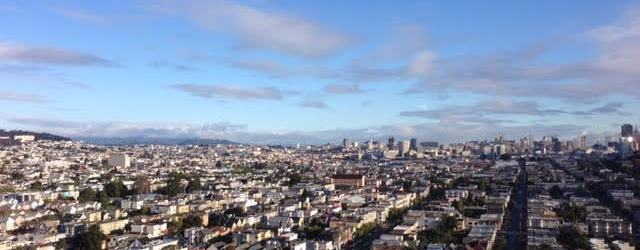 An over-sized lot with astounding views stretching from SF Bay to Twin Peaks to the Golden Gate Bridge and beyond. 233 Franconia Street San Francisco, CA 94110  A truly […]