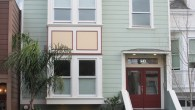 This is an attractive contemporary condo right on the border of Bernal Heights and Glen Park. It has an open floorplan with great details, warm hardwood floors, high ceilings, and […]
